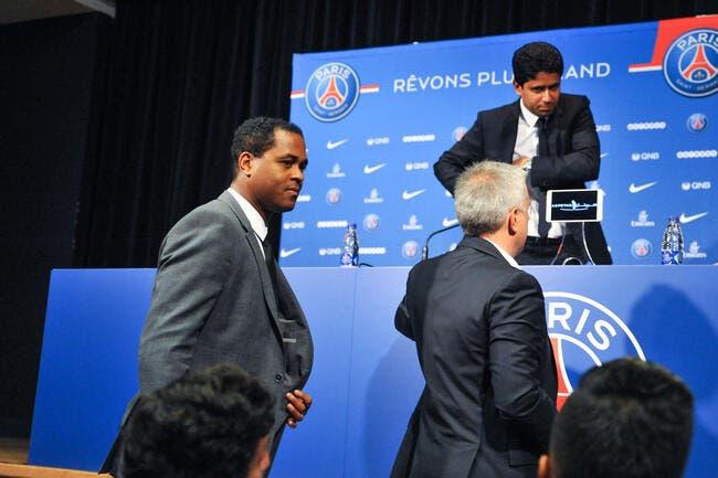 PSG : Des salariés du Paris SG ont voulu frapper fort contre Al-Khelaifi !