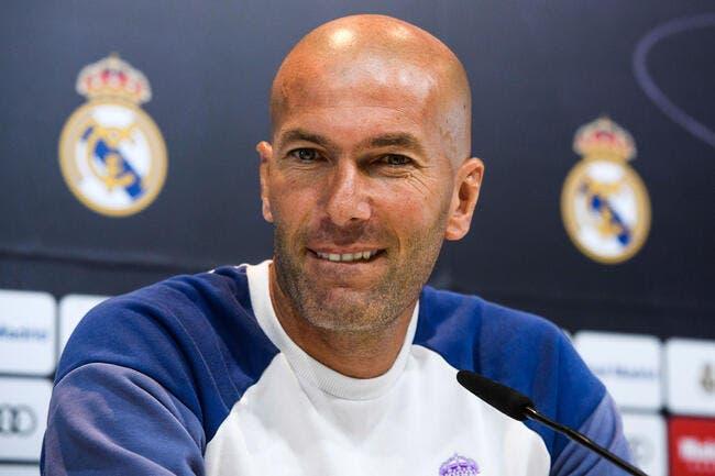 Liga : Ce dimanche, Zidane peut déjà égaler le maître Guardiola !