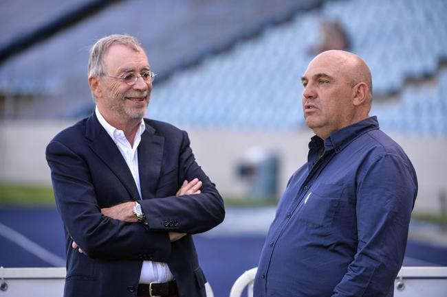 LOSC : Antonetti déjà fâché avec le vestiaire de Lille !