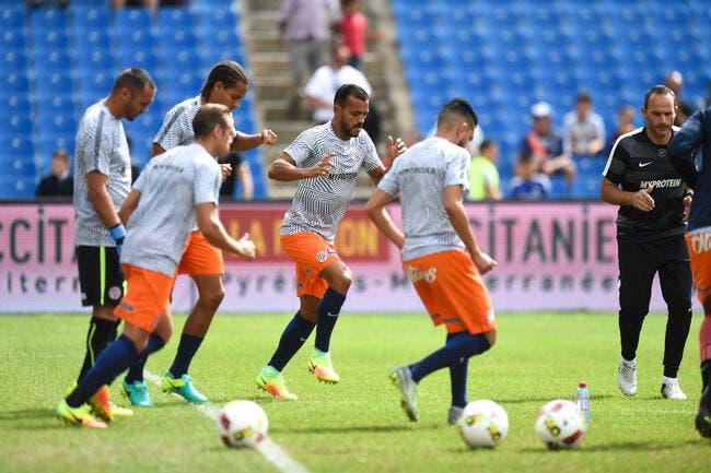 Montpellier – Nice 1-1