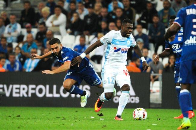 OM : Bedimo ne voit pas pourquoi ce Marseille-là serait critiqué