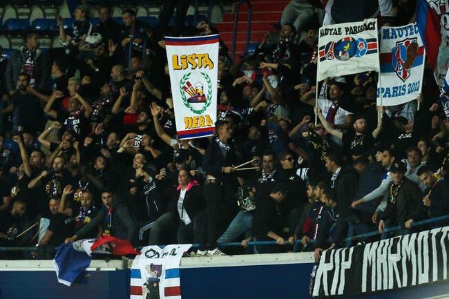 PSG : La police de Caen aide au retour des Ultras au Parc des Princes !