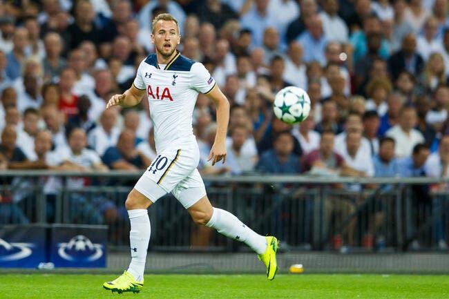 Tottenham - Sunderland : 1-0