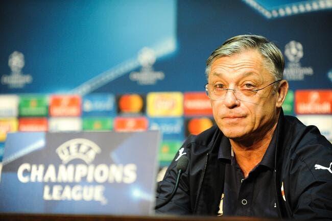 LdC : Kranjcar démissionne du Dinamo Zagreb