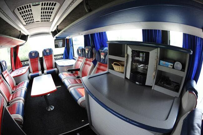 OL : Aulas pas loin de croire au traquenard pour le bus à Marseille