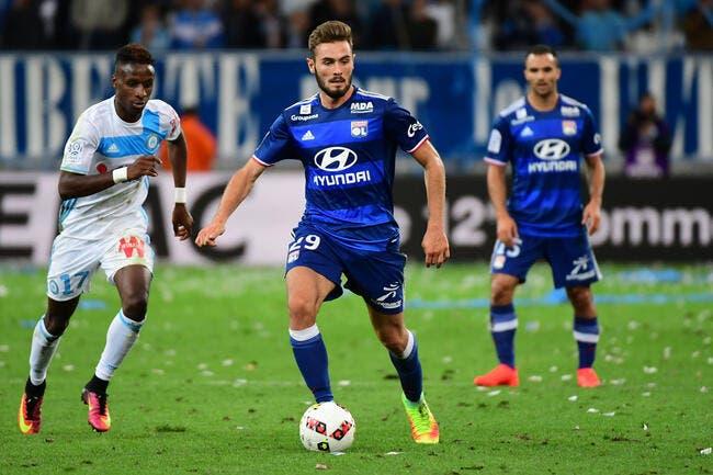 OL : Avec Tousart, Lyon peut oublier Gonalons affirme un consultant