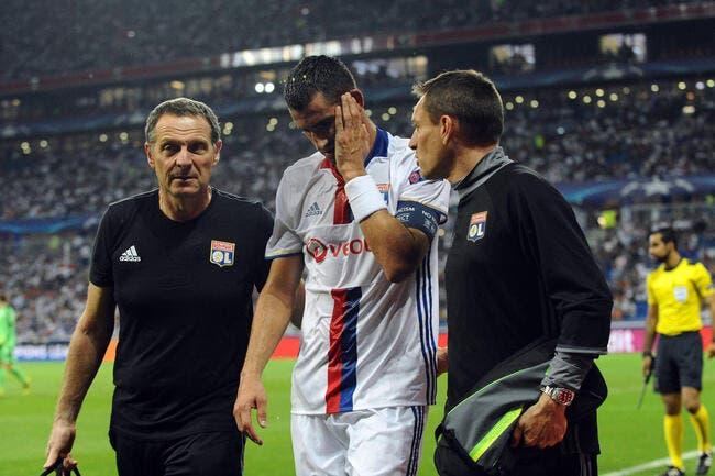OL : Lyon fait appel pour Gonalons et accuse Malcom