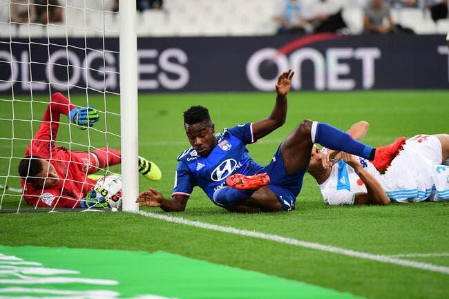 OM-OL : Pascal Praud démonte les ringards anti goal line technology