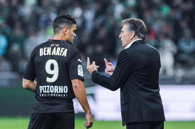 PSG: Le conseil osé de Puel à Emery pour gérer Ben Arfa