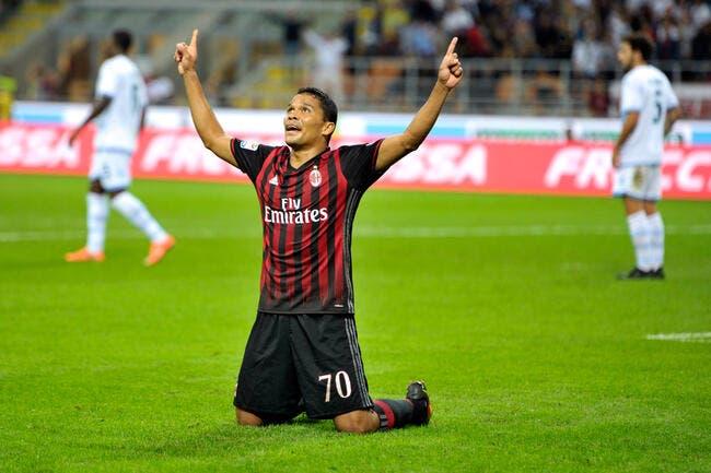 Milan AC – Lazio Rome 2-0