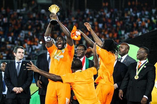 Officiel : Yaya Touré annonce sa retraite internationale