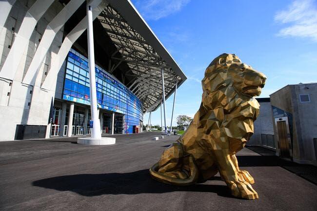 OL : Une menace d'attentat au stade du Parc OL ?
