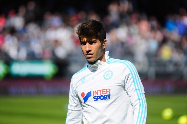 OM : Le bug Lucas Silva peut rejouer au foot...au Real Madrid