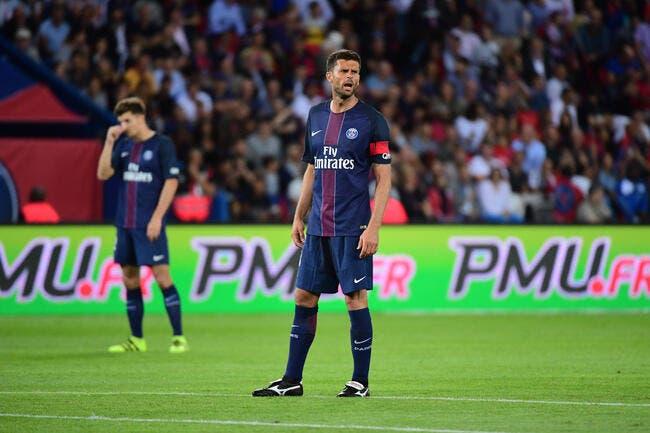 PSG: Balbir doute de Paris, il y a donc du suspense en L1