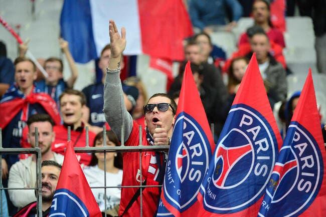 PSG : Dugarry n'en a «rien à foutre»  des Ultras du Paris SG
