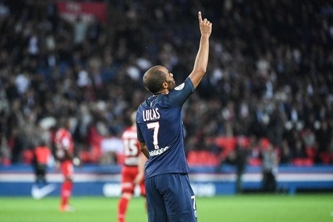 PSG – Dijon : 3-0