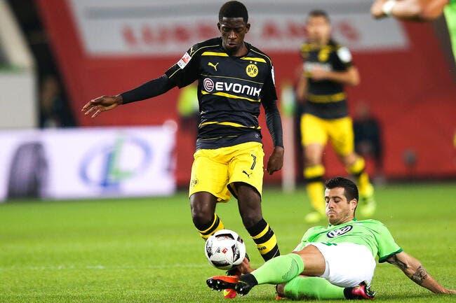 Wolfsburg – Dortmund 1-5