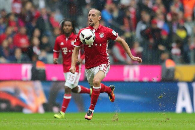 Bayern Munich - Hertha Berlin : 3-0