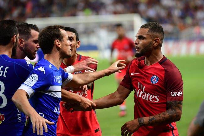 Le PSG dément fermement avoir traité Bastia de «club de voyous»