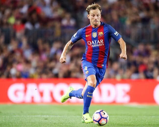 Liga : Barcelone bute face à l'Atletico et perd Messi