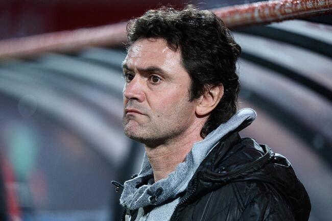 Lorient : Ripoll veut se faire justice lui-même face à l'OL