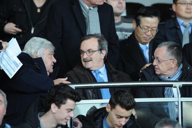 OL : Aulas «exagère parfois mais c'est le plus grand président de France »