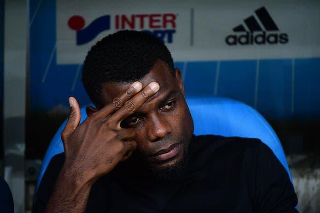 OM : Cette saison, ne comptez pas sur Marseille avoue Bedimo