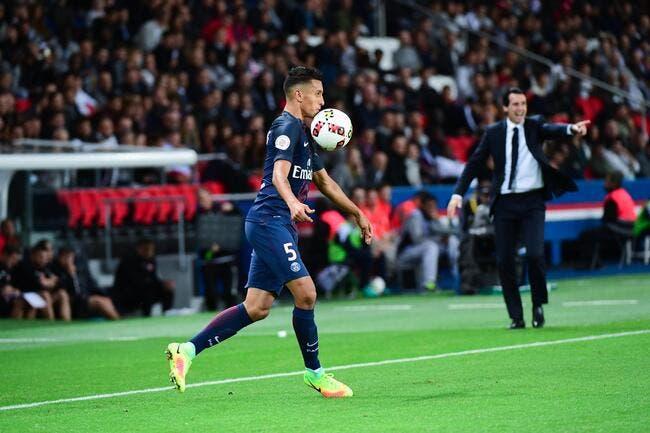 PSG : Marquinhos donne son feu vert pour prolonger au Paris SG