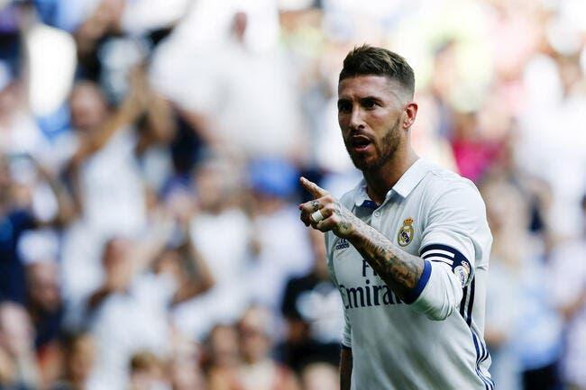 Real Madrid - Villarreal : 1-1