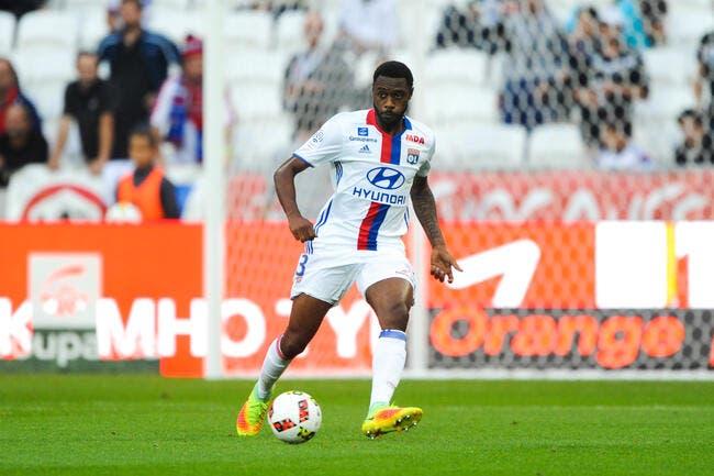 OL : Ce défenseur qui continue d'inquiéter à Lyon