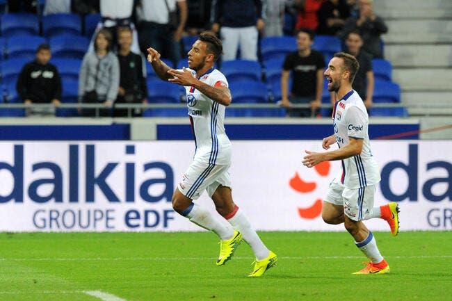 OL: Montpellier accuse Tolisso et M. Varela après sa défaite