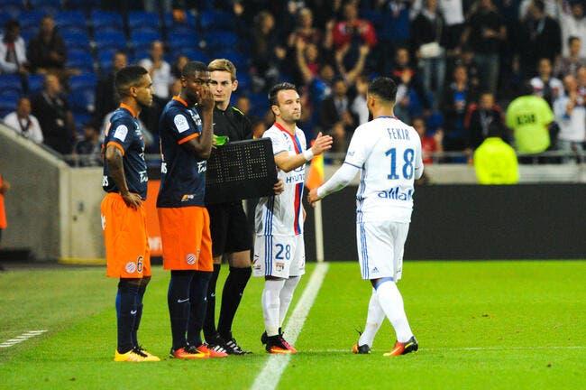OL : Un nouveau poste qui change tout pour Valbuena à Lyon ?