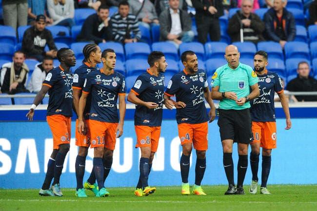 OL: Un petit coup de pouce de l'arbitre, Lyon «prend volontiers»