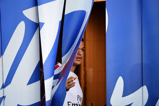 PSG: Devinez qui n'est pas dans le groupe pour le match à Toulouse?
