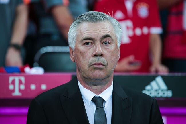 PSG : Emery plutôt que Blanc, Ancelotti comprend Al-Khelaïfi