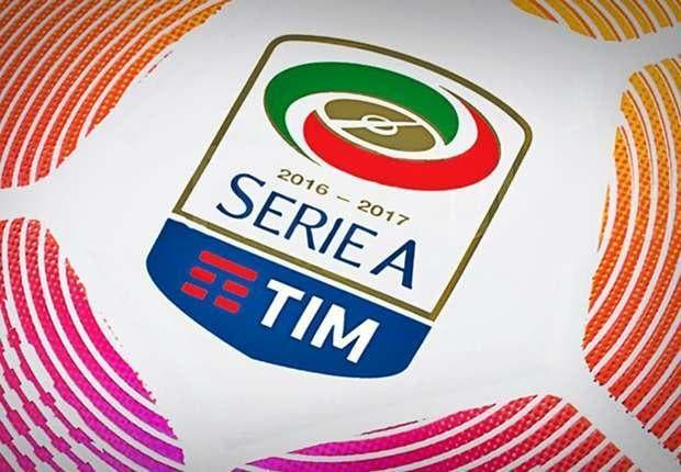 Serie A : Les résultats de la 6e journée