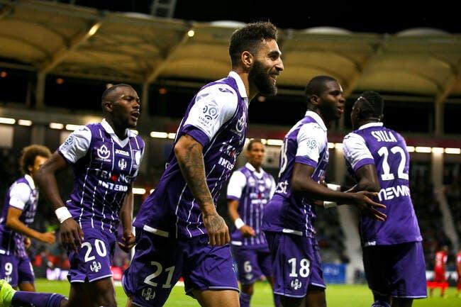 TFC: Toulouse n'est pas le Real Madrid, mais le PSG peut trembler au Stadium!