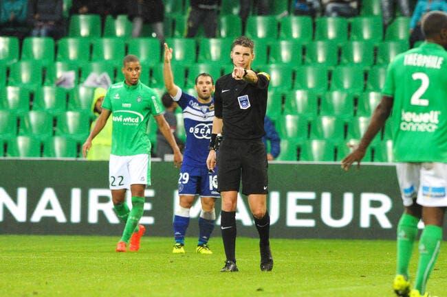 Bastia : Les arbitres, le PSG… Balbir en a marre du « club Calimero »