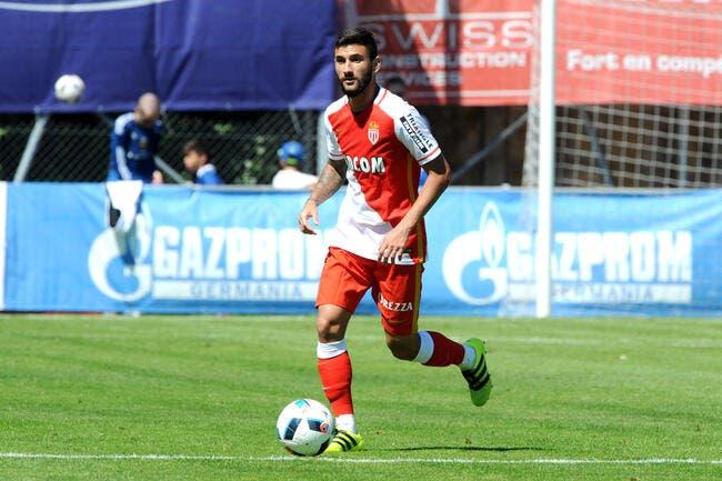 Monaco: Un attaquant sur le départ pour secourir Angers?