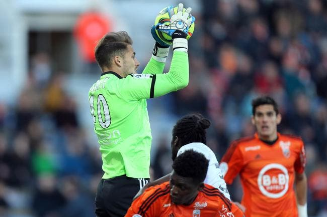 Ligue 1 : avant la Ligue des champions, Lyon s'incline à Lorient