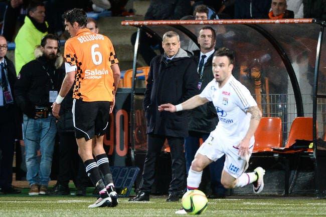 OL: Genesio voit venir la cagade à Lorient avant la Ligue des Champions