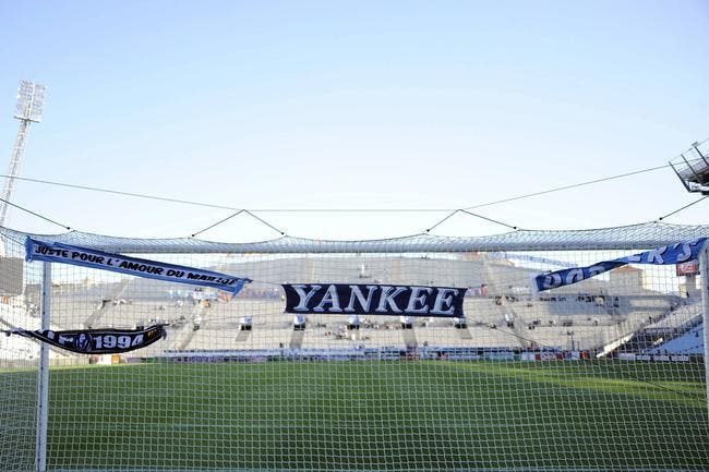 OM : Bataille remportée contre les Yankee