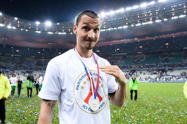 PSG: Ibrahimovic et Paris, le mauvais payeur n'est pas celui qu'on croit !