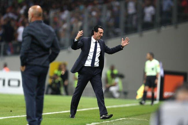 PSG : Paris dans le dur avec Emery ? Matuidi répond