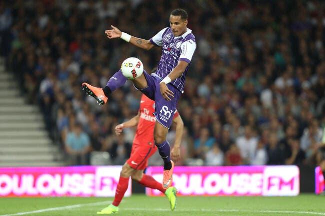 Toulouse – Paris SG 2-0