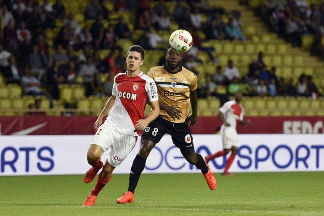 L1 : Monaco dépasse le PSG et met la pression sur Nice !