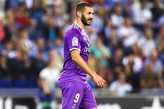 Las Palmas - Real Madrid : 2-2