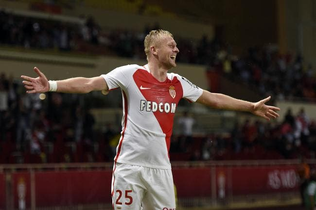 Monaco : Leader, Jardim souligne les deux points forts de son effectif
