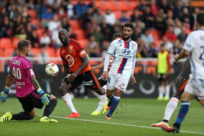 OL : Anthony Lopes se fâche après la défaite de Lyon