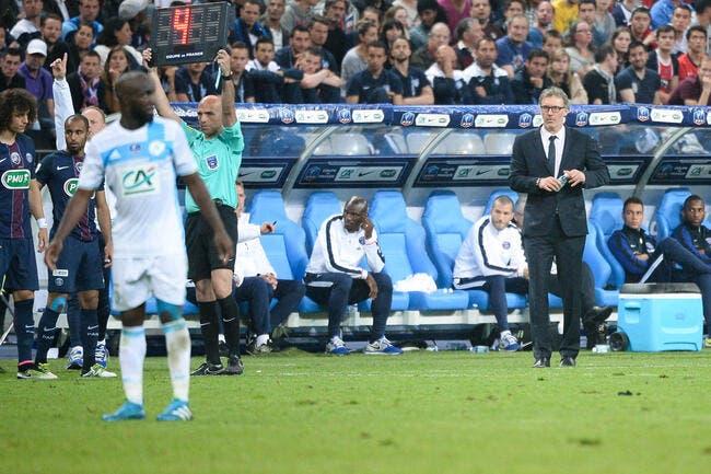 OM : Laurent Blanc coach de Marseille, ça se chuchote en coulisses